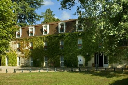 L'Orangerie du Chateau des Reynats