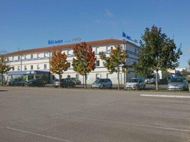 Ibis Budget Poitiers Nord Futuroscope
