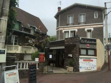 Hotel Le Belvedere Chatel-Guyon