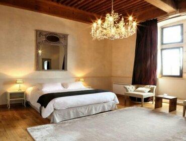 Les Chambres De La Renaissance