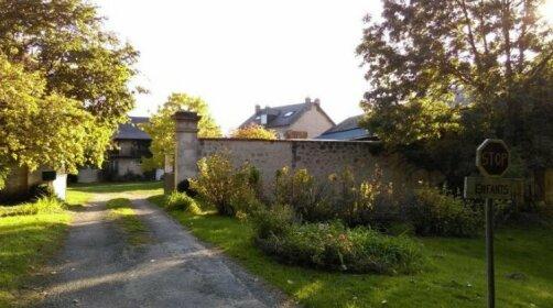 La Grande Maison Chivres-Val