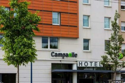 Campanile Paris Sud - Clamart - Velizy