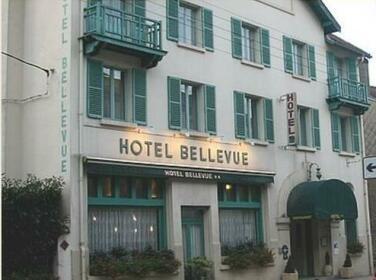 Hotel Bellevue Clermont-en-Argonne