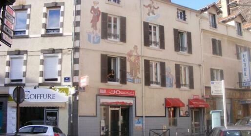 Le Saint-Joseph Clermont-Ferrand