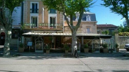 Hotel Le Terminus Clermont-l'Herault