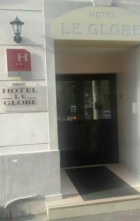 Hotel Le Globe