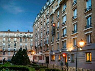 Ibis Clichy Centre Mairie