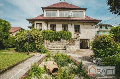 La Villa d'Helene Chambres d'hotes