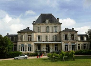 Hotel Domaine du Breuil