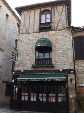 Auberge de La Halle