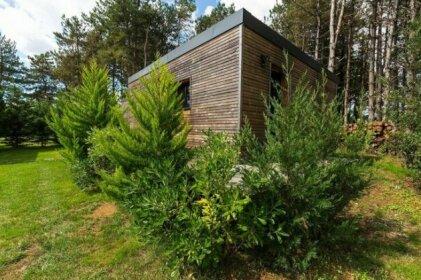 La Maison Dans Les Bois Couffe