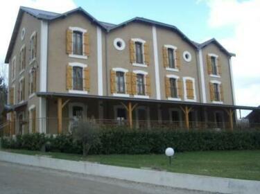 Hotel du Parc Cransac