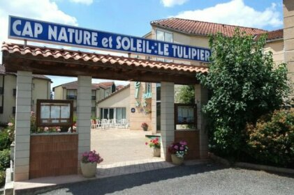 Hotel Le Tulipier