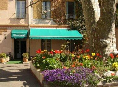 Hotel De Provence Digne-les-Bains