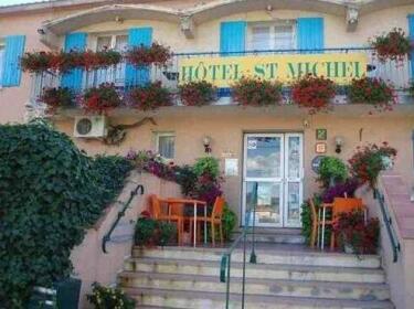 Hotel Saint-Michel Digne-les-Bains