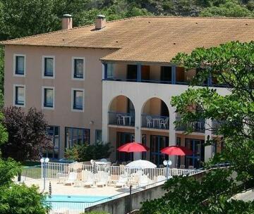 Hotel Tonic Digne-Les-Bains