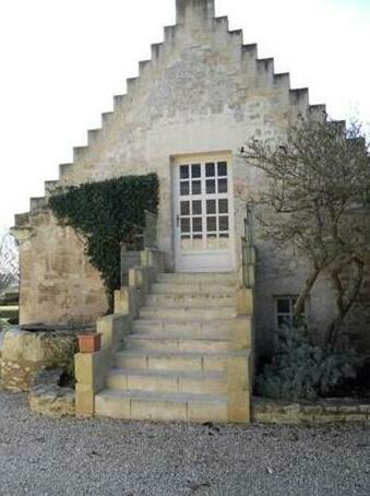 Les Relais Heritage Apartments Droizy