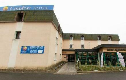 Hotel Acadie Eragny ex Comfort Hotel