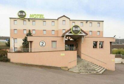 B&B Hotel Nancy Frouard 2