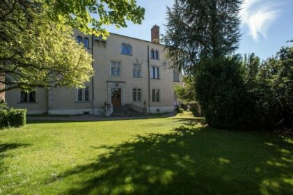 Bed and Breakfast Le Chateau de Morey