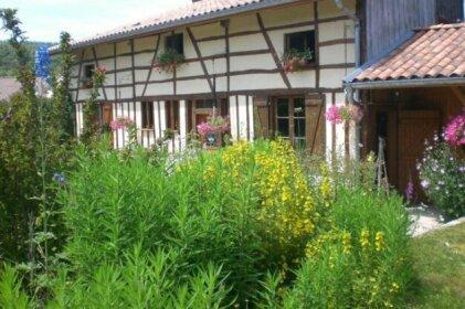 La maison du bucheron