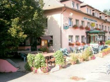 Hotel Du Donon