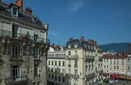 Grand Hotel Grenoble Centre