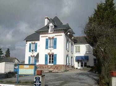Hotel Restaurant le Chalet Guemene-Penfao
