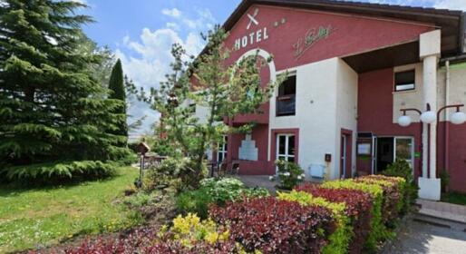 Hotel Restaurant Le Privilege by Balladins