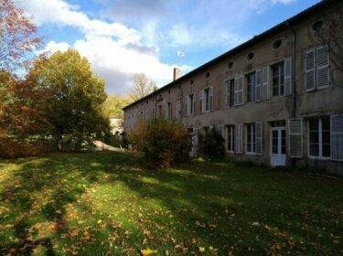 Lodge Hotel de Sommedieue Verdun