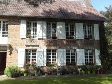 Chambres d'hotes Manoir du Buquet