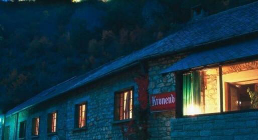 Hotel Restaurant de la Jonte