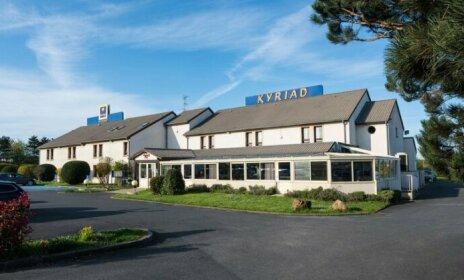 Kyriad Caen Sud