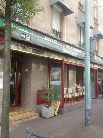 Aero Hotel Issy-les-Moulineaux