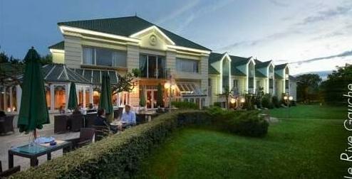Hotel Restaurant Le Rive Gauche