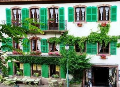 Hotel Restaurant Aux Trois Roses