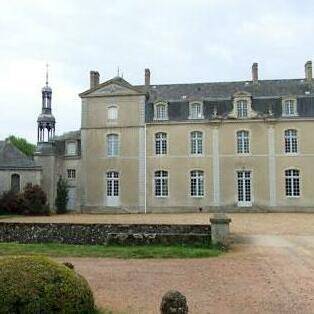 Chateau d'Eporce