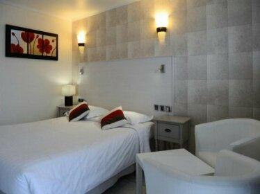 Contact hotel - Motel Les Bleuets
