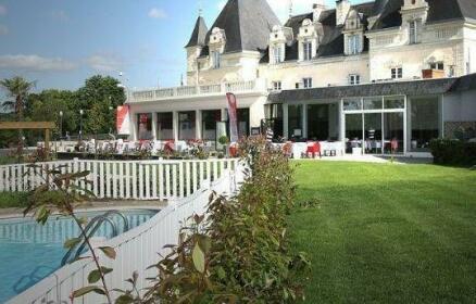 Hotel du Casino La Roche-Posay
