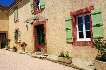 Holiday home Chemin de la Rouge