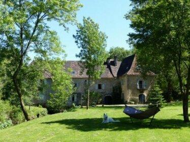 Moulin de Latreille