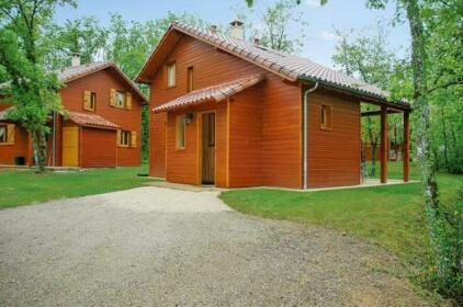 Holiday Home Les Genevriers