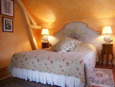 Chambres d'Hotes - Domaine de Montizeau