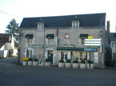 Hotel Du Cygne De La Croix Blanche