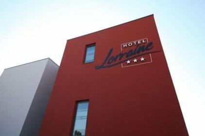 Lorraine Hotel Laxou