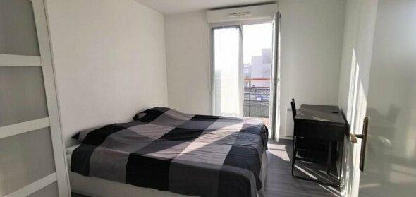 RG S appartement a 20 minutes de PARIS