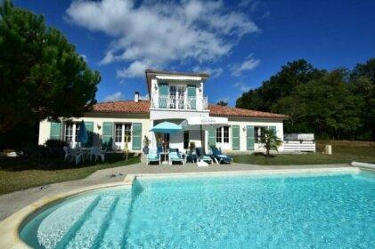 Villa Florida Le Bugue