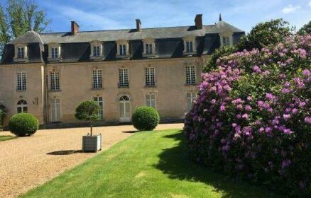 Domaine de La Groirie - Hotel & Seminaires The Originals Collection Relais du Silence