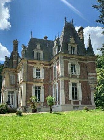 Chateau de Maizeray