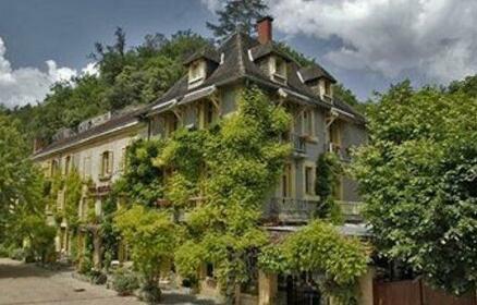 Hotel Le Cro-Magnon